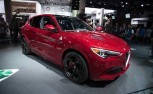 2017 Alfa Romeo Stelvio Video, First Look