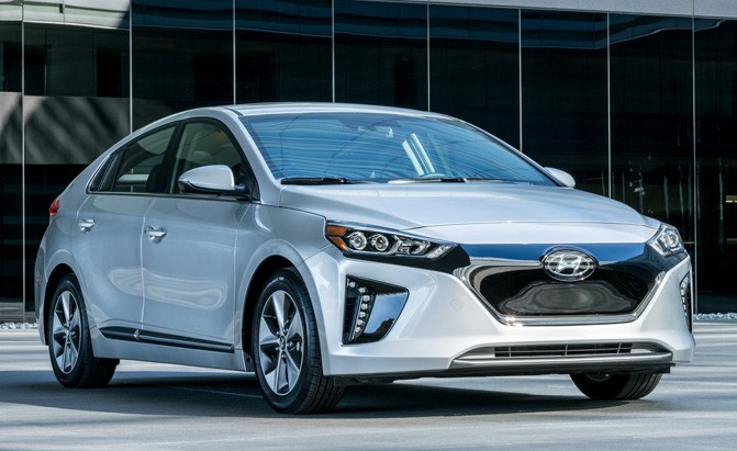 Used Cars Dealerships >> Hyundai to Launch 14 New Green Cars by 2020 » AutoGuide.com News