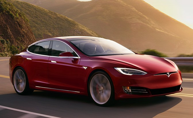 With A Score Of 652 The Tesla Model S Ran Away From Compeion As Most Loved Car In America It Probably Doesn T Come Huge Surprise