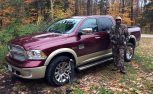 2016 RAM 1500 EcoDiesel Laramie Longhorn Edition Crew Cab 4×4 Review