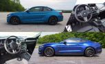 Quick Comparison: BMW M2 vs. Ford Mustang Shelby GT350
