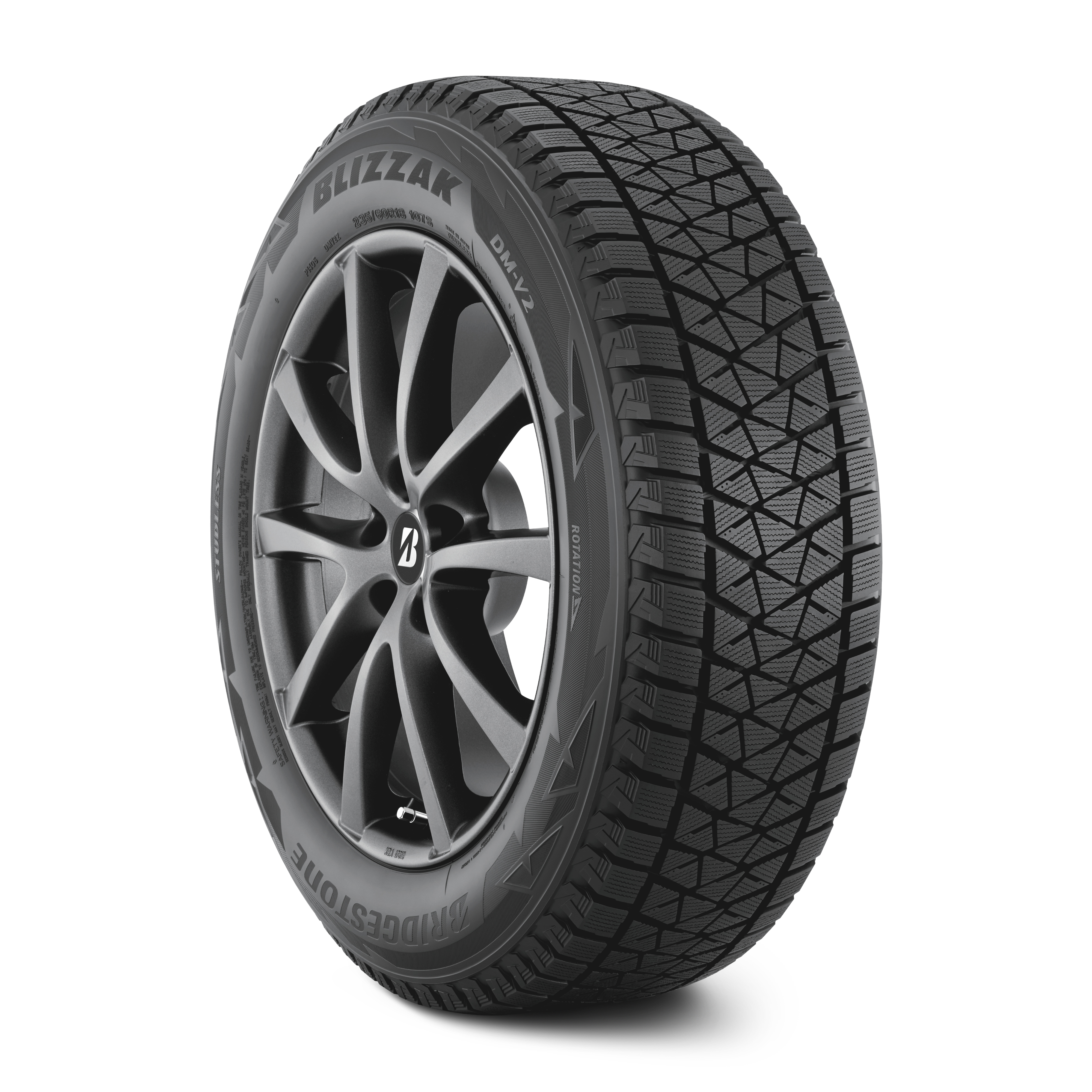 these are the best winter tires you can buy news. Black Bedroom Furniture Sets. Home Design Ideas