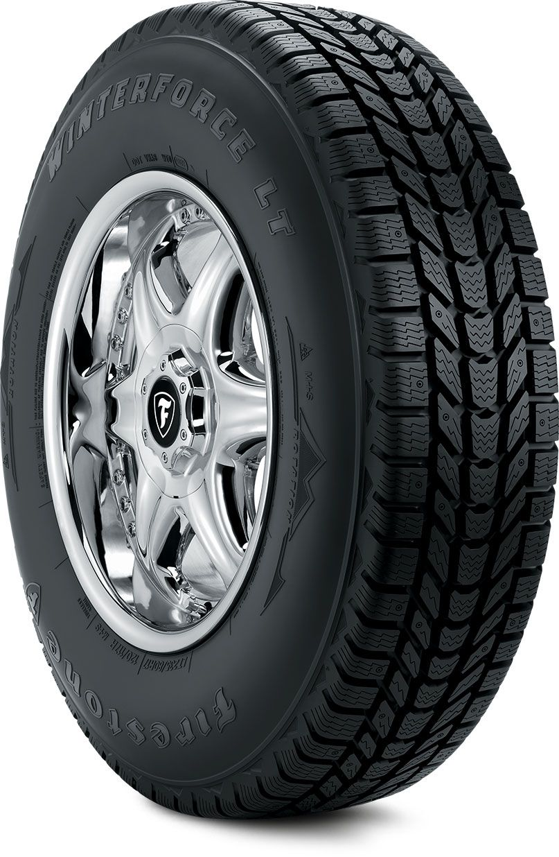 Firestone Winterforce Tires >> These Are The Best Winter Tires You Can Buy » AutoGuide ...