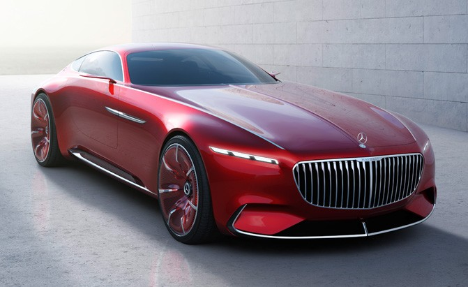 Top 10 concept cars