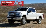2017 Ford F-250 Super Duty: AutoGuide.com Truck of the Year Contender