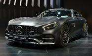 Entire 2018 Mercedes-AMG GT Lineup Refreshed to Celebrate Speed Freaks