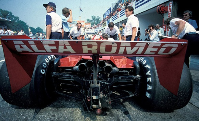 alfa romeo could go back to f1 provided it never outshines ferrari news. Black Bedroom Furniture Sets. Home Design Ideas