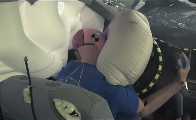 Auto Airbag Settlement >> Massive Takata Airbag Recall Results in $1B US Settlement » AutoGuide.com News