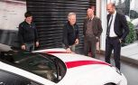Of Course the Founder of Pagani has a Really Badass Garage of Cars