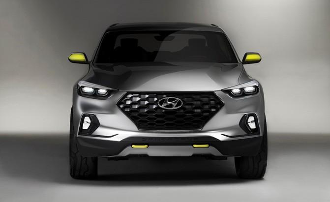 Hyundai Venue Trademark Application Could Be For A New Crossover
