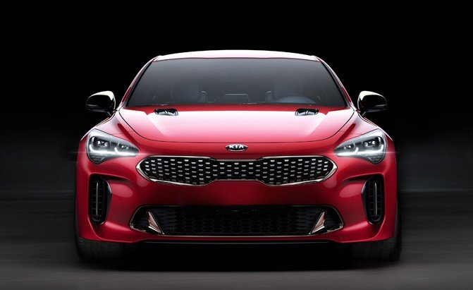 Kia Execs Want People To Stop Being Ashamed Of Driving Kias
