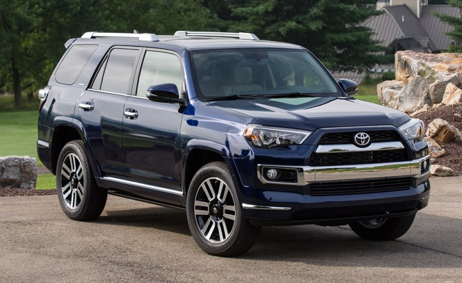 Top 10 Vehicles with the Best Resale Value: 2019 » AutoGuide.com News