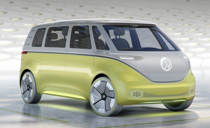 Volkswagen Wants to Build Electric Cars in the US
