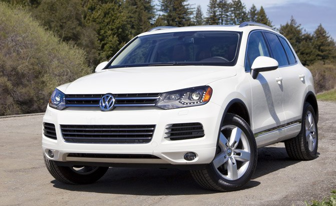 volkswagen v6 diesel engines finally reach settlement news. Black Bedroom Furniture Sets. Home Design Ideas