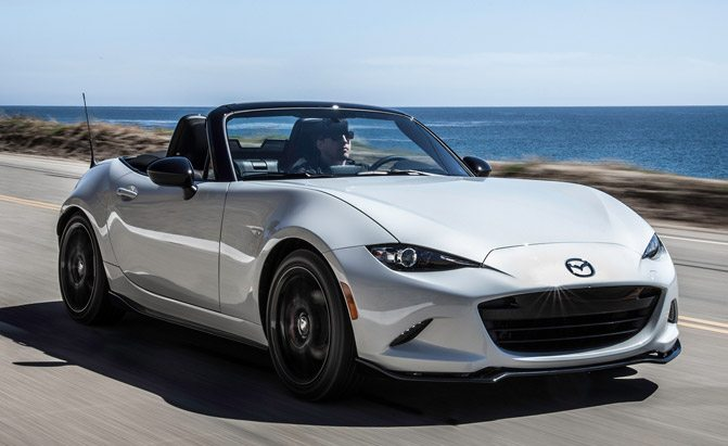 S Top Best Cars In Every Category Consumer Reports - Ten best sports cars