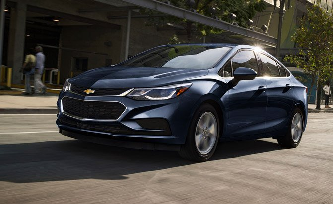 how the 2017 chevrolet cruze diesel gets 52 mpg news. Black Bedroom Furniture Sets. Home Design Ideas