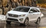 2017 Kia Sorento EX AWD Review