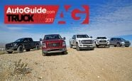 2017 AutoGuide.com Truck of the Year Winner Announced