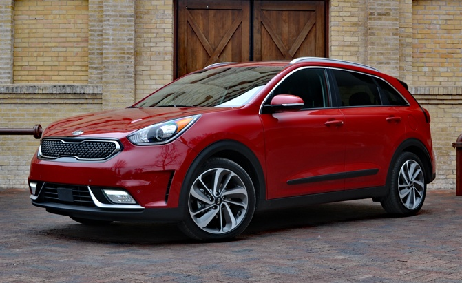 2017 kia niro review news. Black Bedroom Furniture Sets. Home Design Ideas