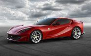 New Ferrari 812 Superfast Is the 'Most Powerful' Ferrari in History
