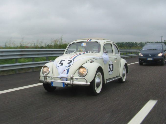 herbie-model-117-vw-type-1-beetle