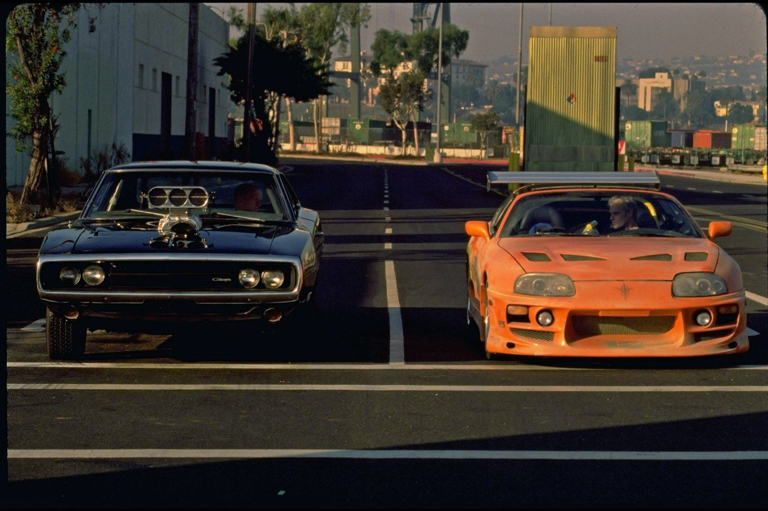 Dodge Charger List >> Top 10 Most Iconic Hollywood Movie Cars » AutoGuide.com News