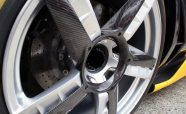 Quiz: Guess Which Automaker Makes Which Wheel