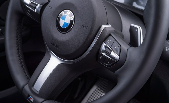 Why Should You Use Paddle Shifters? » AutoGuide com News