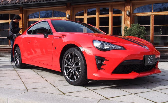 Image result for Toyota 86: A fun-to-drive, affordable coupe