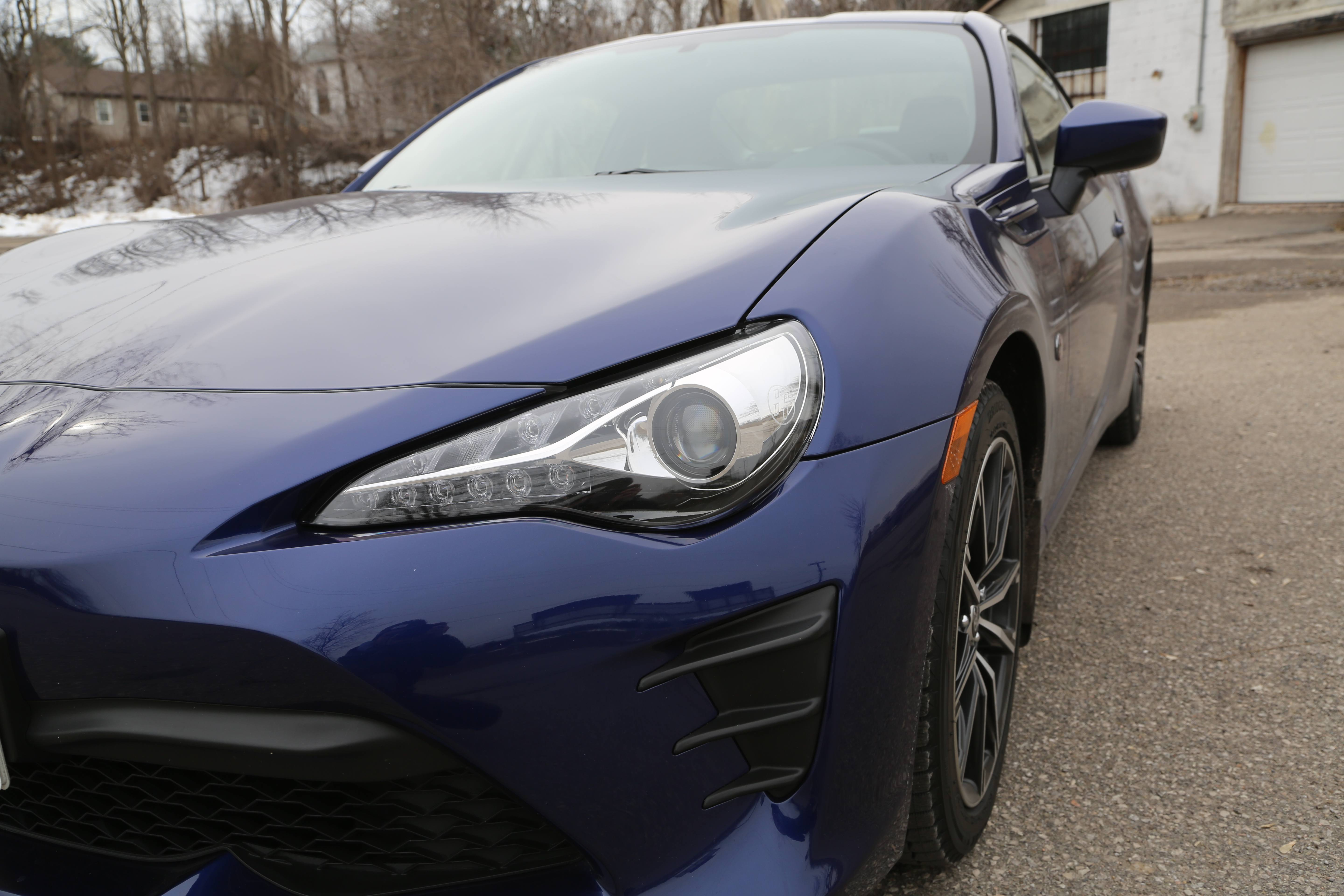 2017 Toyota 86 Review 11