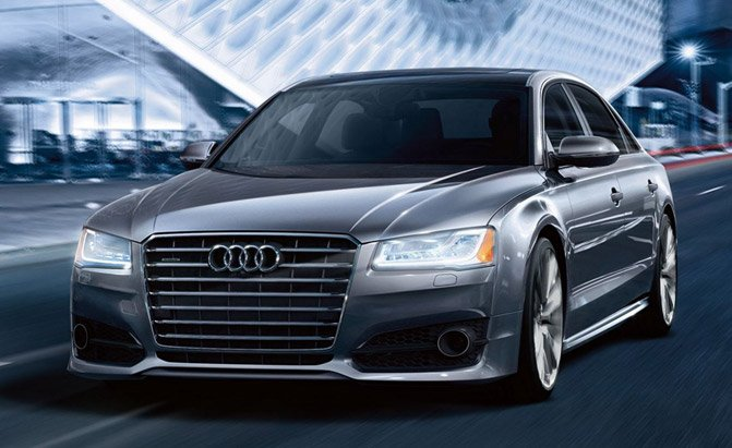 Top Best Cars For Tall Drivers In Consumer Reports - Best audi cars