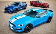 Ford is Being Sued by Shelby GT350 Mustang Owners