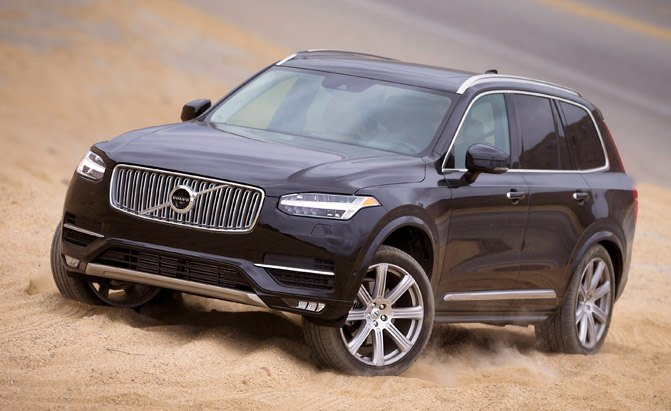 best midsize suv for tall drivers