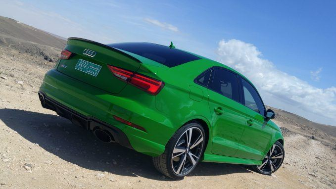 2018-audi-rs-3-review-rear-low-3q