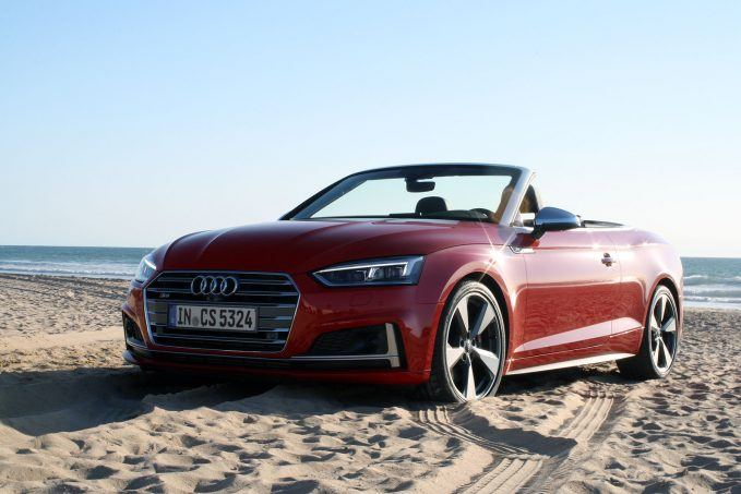 2018 audi a5 convertible. contemporary convertible 2018audis5cabrioletandaudia5cabriolet in 2018 audi a5 convertible d