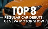 The Only 8 Cars for Real People That Debuted in Geneva