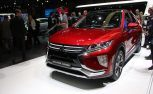 2018 Mitsubishi Eclipse Cross Video, First Look