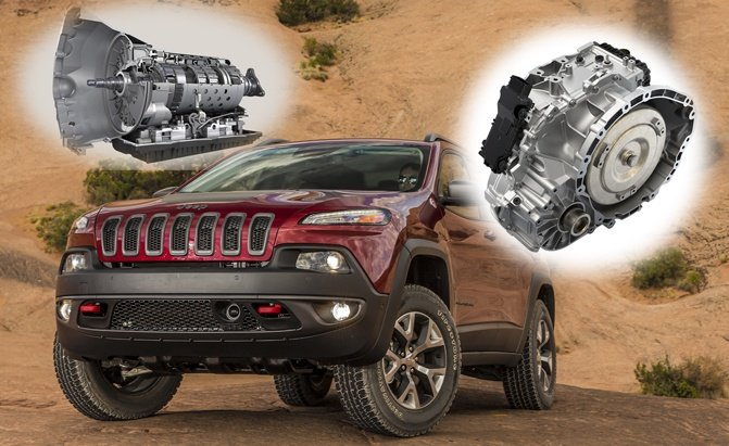 Is Having a Transmission With More Gears Really Better? » AutoGuide