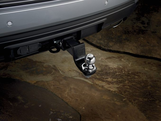 Trailer hitch – The very popular trailer hitch, trailer wiring