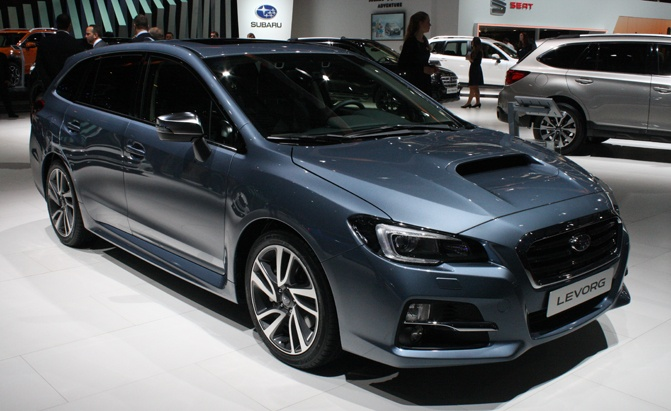 We Need the Subaru Levorg and We Need it Now » AutoGuide ...