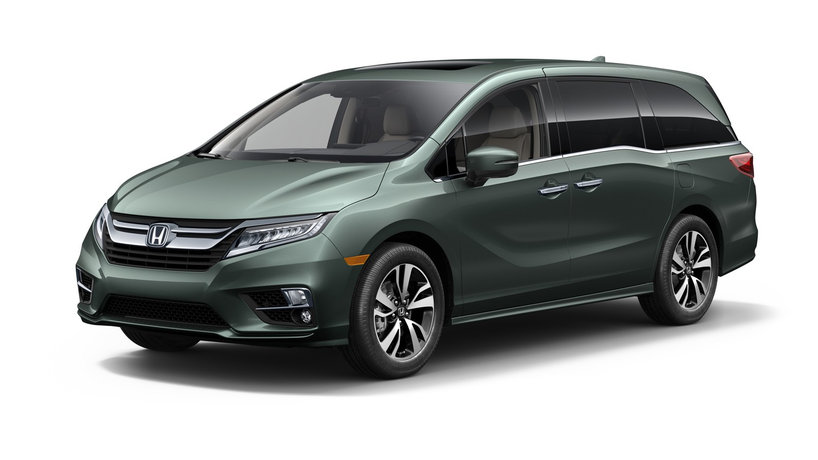 If you re patient there s a new 2018 honda odyssey just around the corner but if you re in the market now you may be able to get a good deal on the 2017