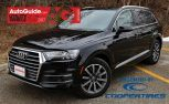 2017 Audi Q7: AutoGuide.com Utility of the Year Contender