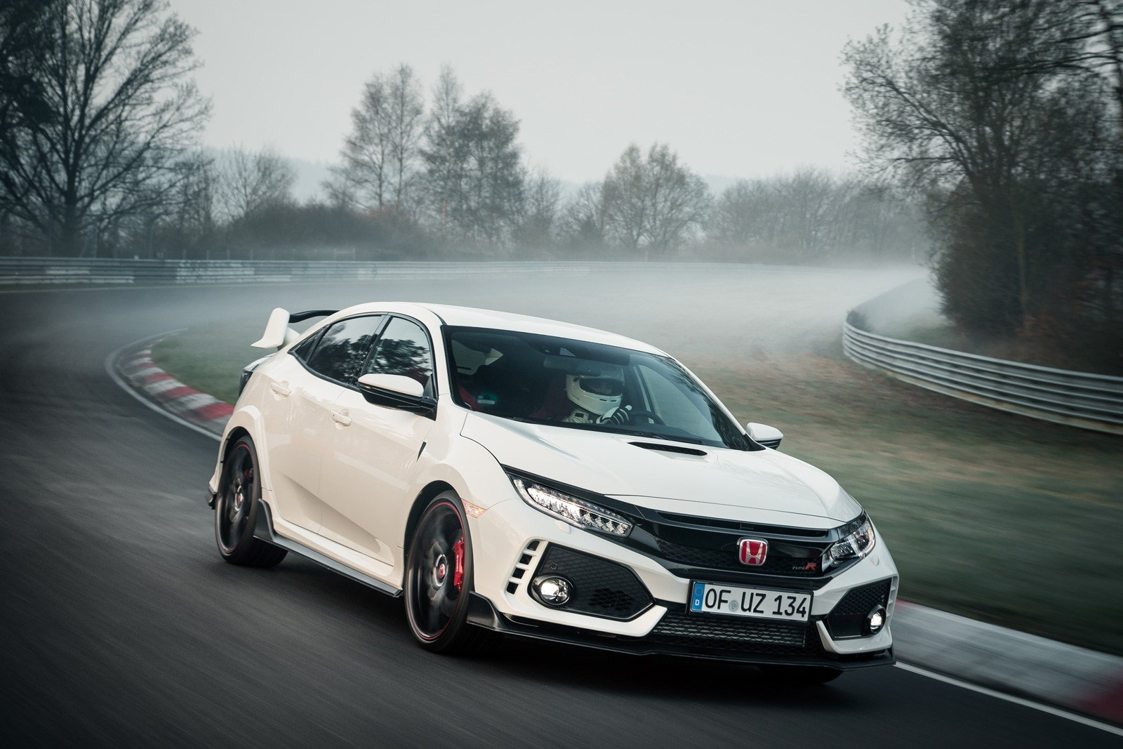 Top 10 Cars The Honda Civic Type R Beats On The