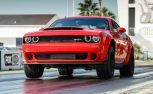 Dodge Demon Hype Helps Challenger Post Best YTD Sales Ever