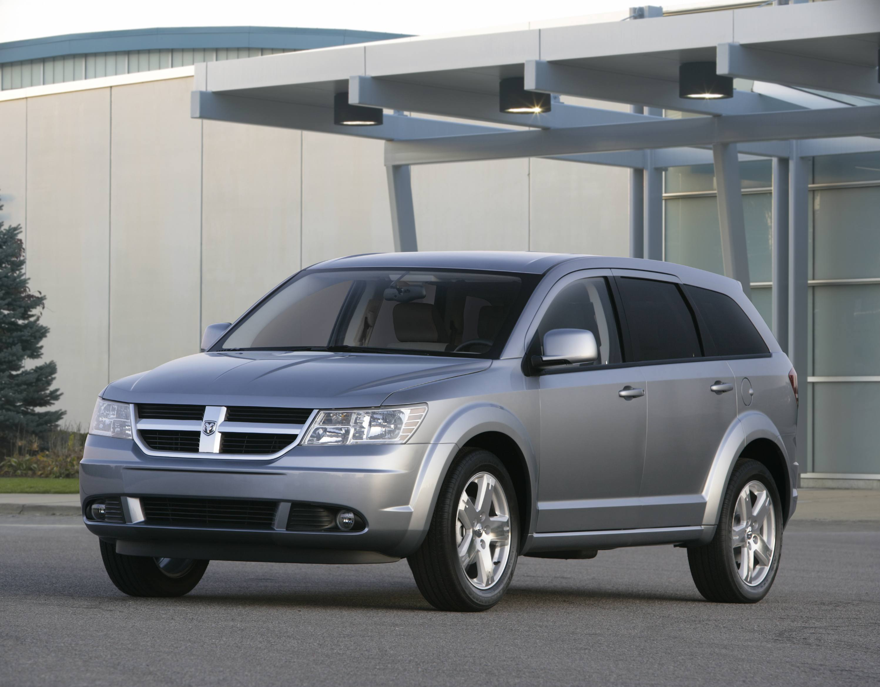 Should You Buy a Used Dodge Journey?