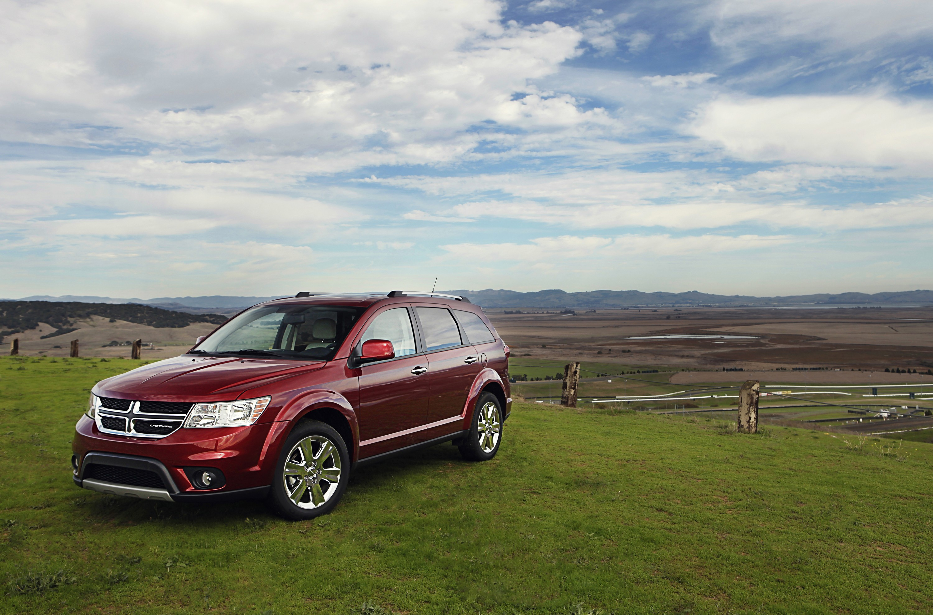 Should You Buy a Used Dodge Journey