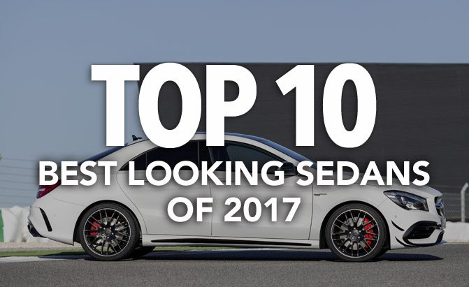 Top Best Looking Sedans Of Autoguide Com News