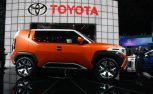 2018 Toyota Sienna and Toyota FT-4X Concept Video, First Look