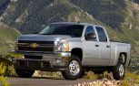GM HD Diesel Trucks Accused of Emissions Cheating