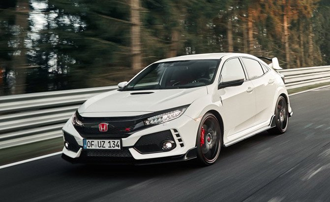 honda civic type r will return 25 mpg combined autoguide. Black Bedroom Furniture Sets. Home Design Ideas